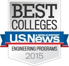 US News & World Report - Best Colleges logo