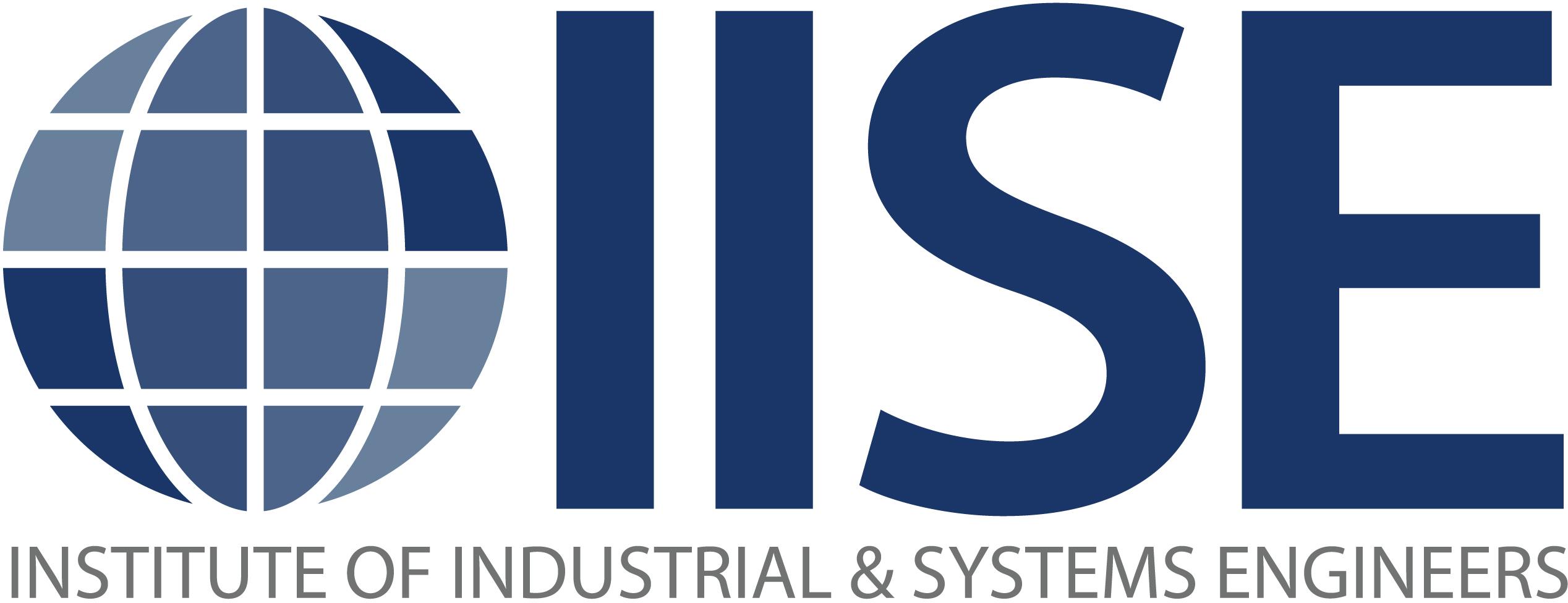 IISE Logo
