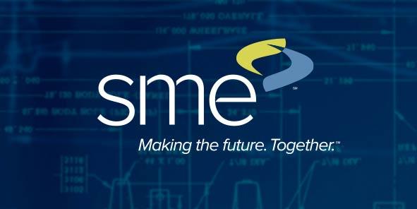 SME logo