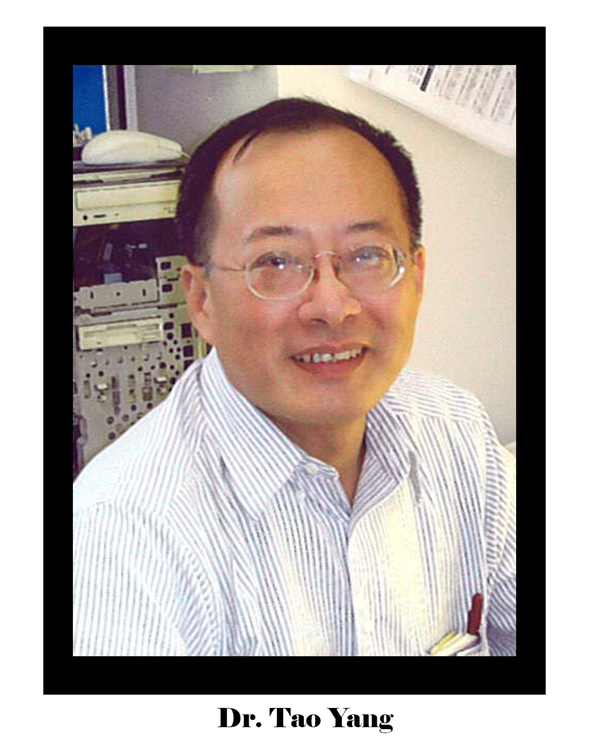Picture of Tao Yang