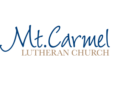 MT. CARMELLUTHERAN CHURCH