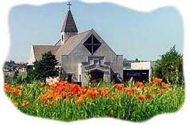 St Barnabas Episcopal Church AG