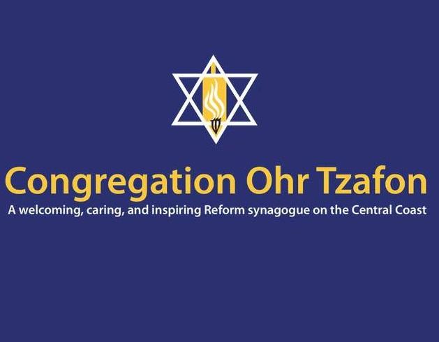 CONGREGATION OHR TZAFON