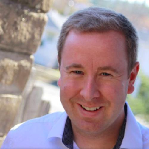 Dan Watson, Cal Poly Journalism Alumnus