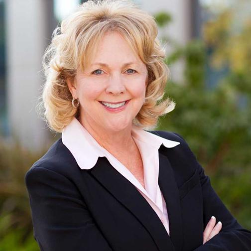 Cal Poly Journalism Alumna Susan Houghton