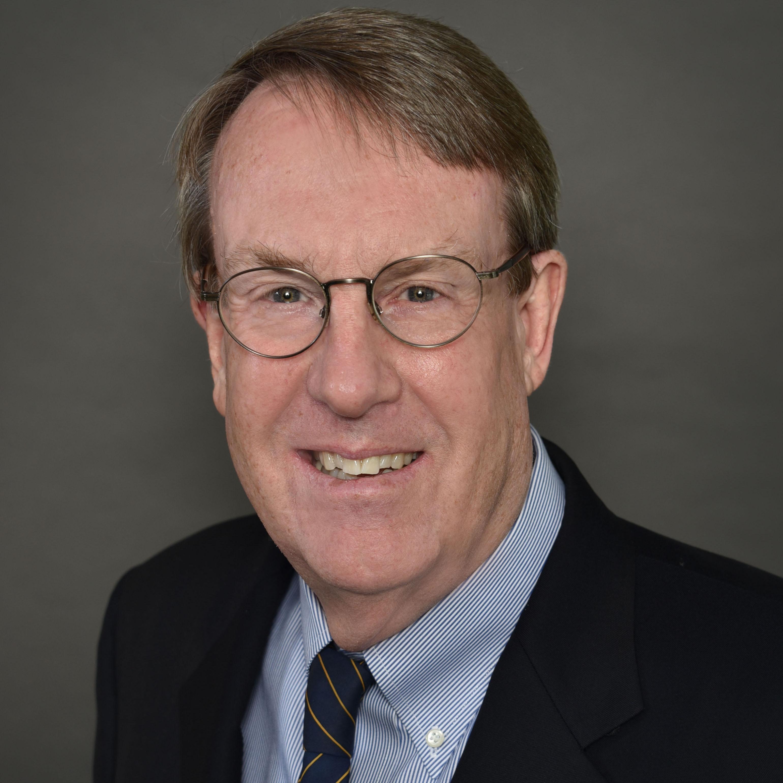 award-winning journalist John Walcott