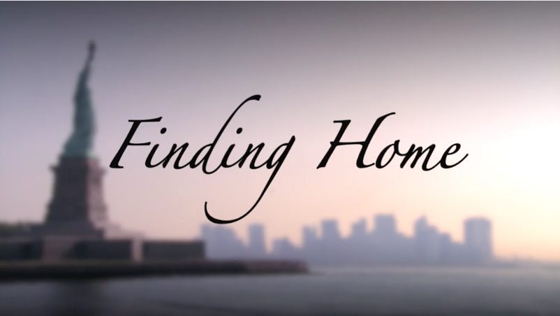 Finding Home featured at SLO Film Fest