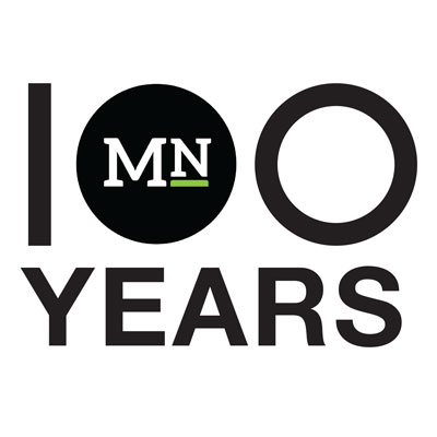 Mustang News 100th Anniversary