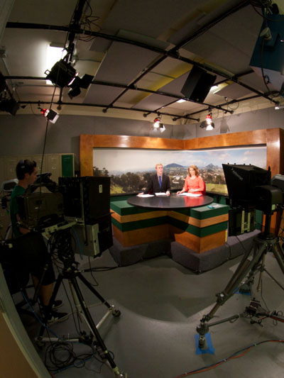 CPTV Studio