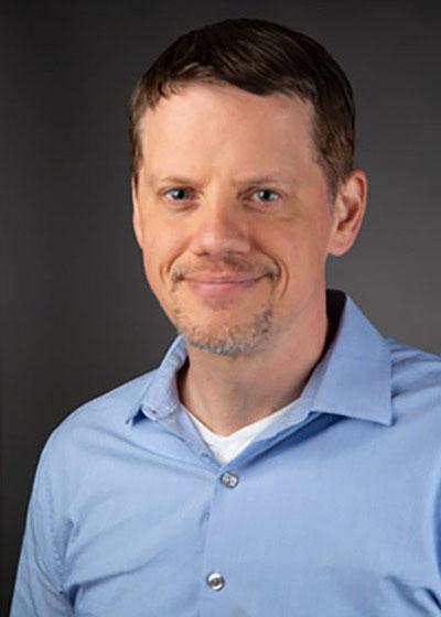 Jon Schlitt