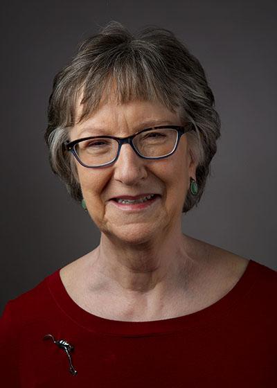 Mary Glick