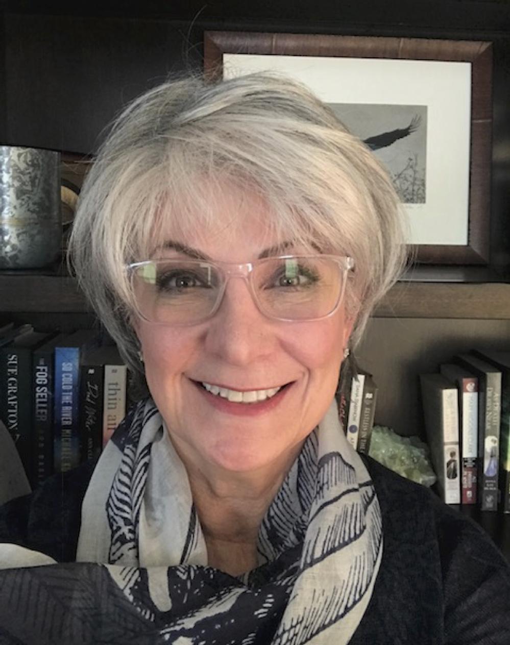 Melanie Bedwell