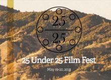 25 Under 25 Film Festival
