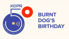 KCPR to Celebrate 50 years On the Air