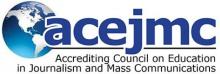 ACEJMC logo