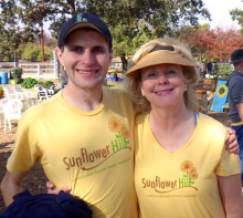 Journalism Alumna Launches Sunflower Hill, a Community for People with Special Needs