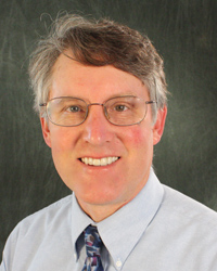 Photograph of Steven Craig Davis, Ph.D.
