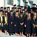 photo of Spring 2013 grads