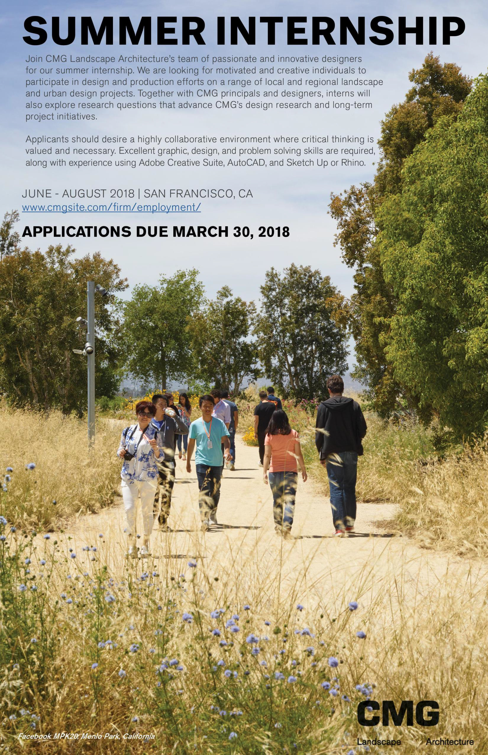 Landscape Architecture S | News Events Landscape Architecture Cal Poly San Luis Obispo
