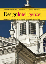 DesignIntelligene Survey Cover
