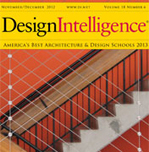 DesignIntelligence Survey Cover
