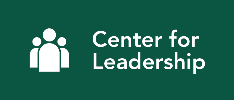 Center for Leadership