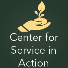 Center for Service in Action