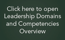 Link to Leadership Domains and Competencies Overview