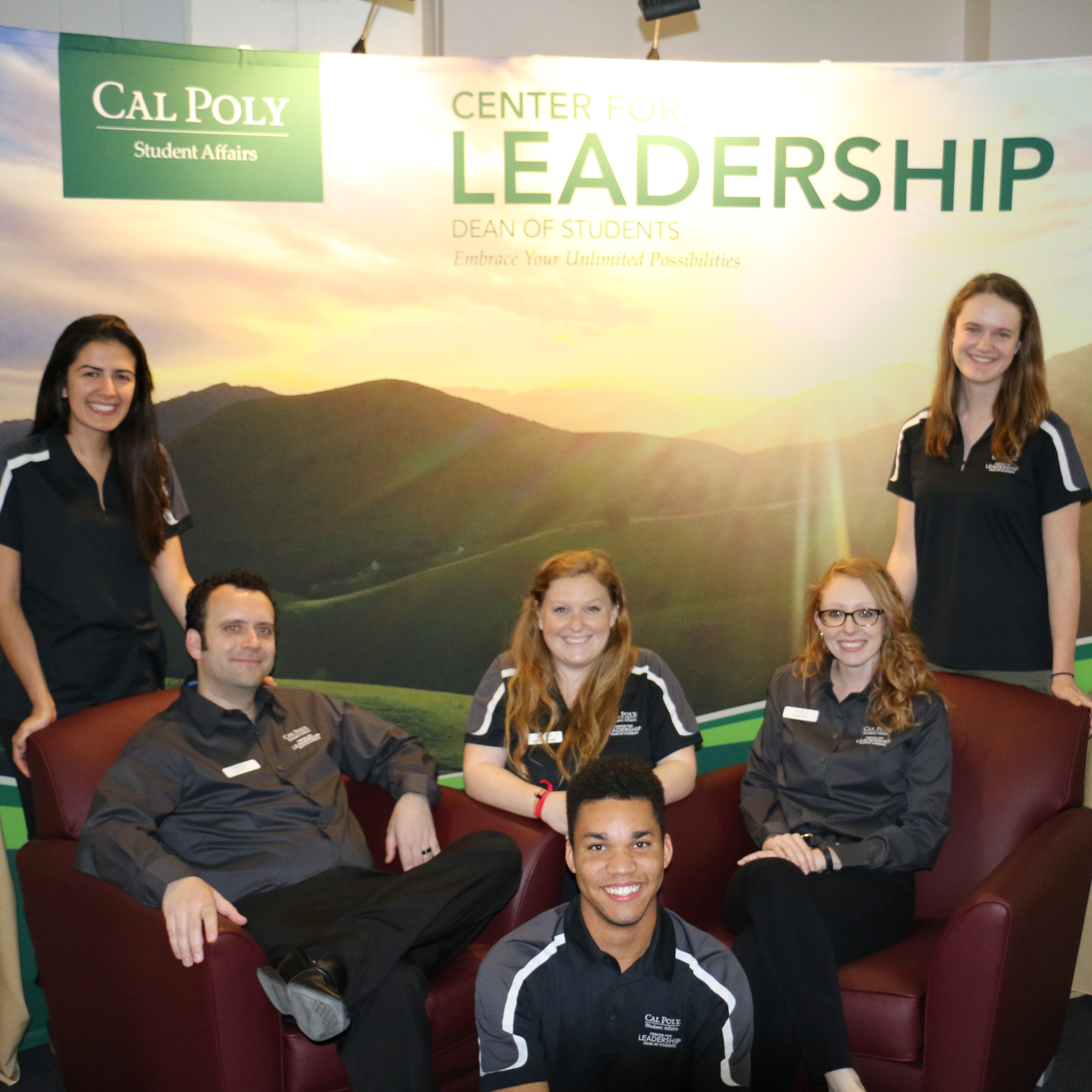 Leadership Staff