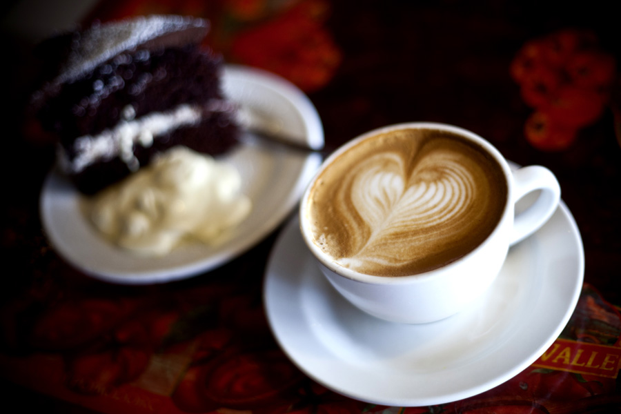 Can You Mix Coffee With Hot Chocolate