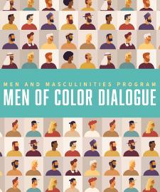 Men of Color Dialogue