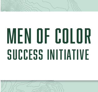 Men of Color Success Initiative