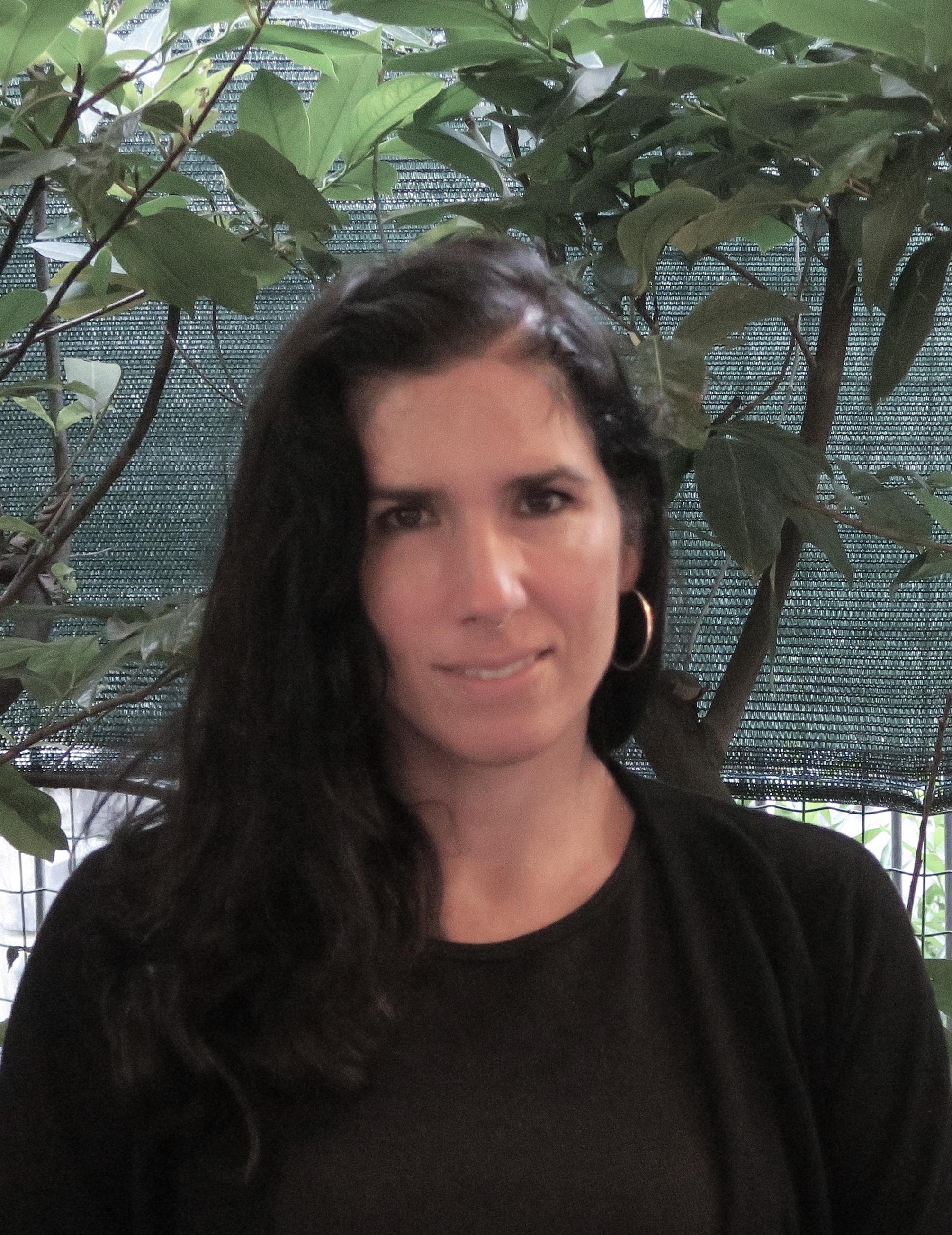 Colleen Margarita Cirk
