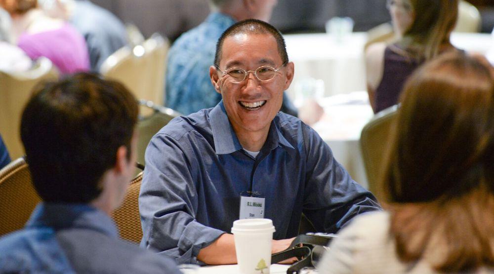 Professor Stan Yoshinobu