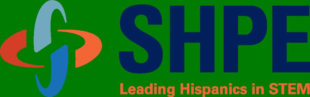 SHPE club logo