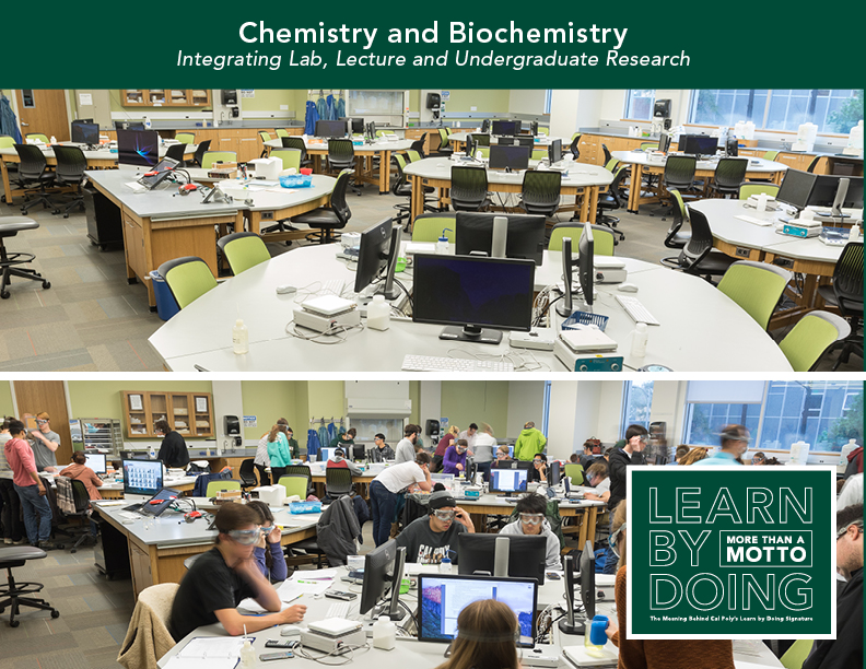 Chemistry and Biochemistry thumbnail