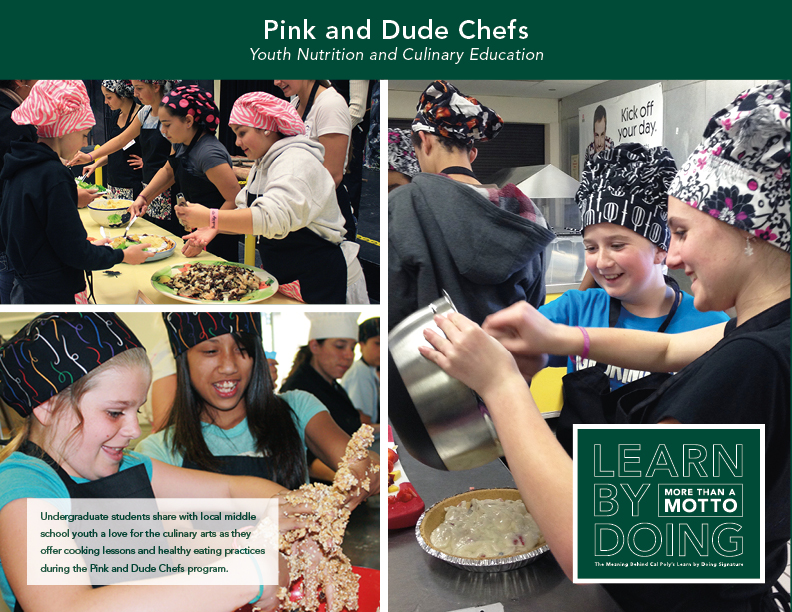 Pink and Dude Chefs thumbnail