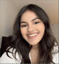 Portrait of Sabrina