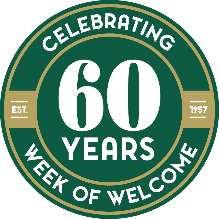 WOW 60th Anniversary Logo