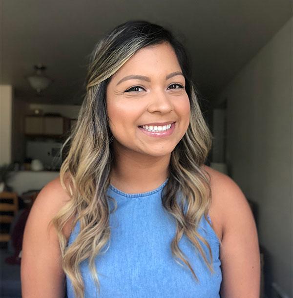 Portrait of Leylani