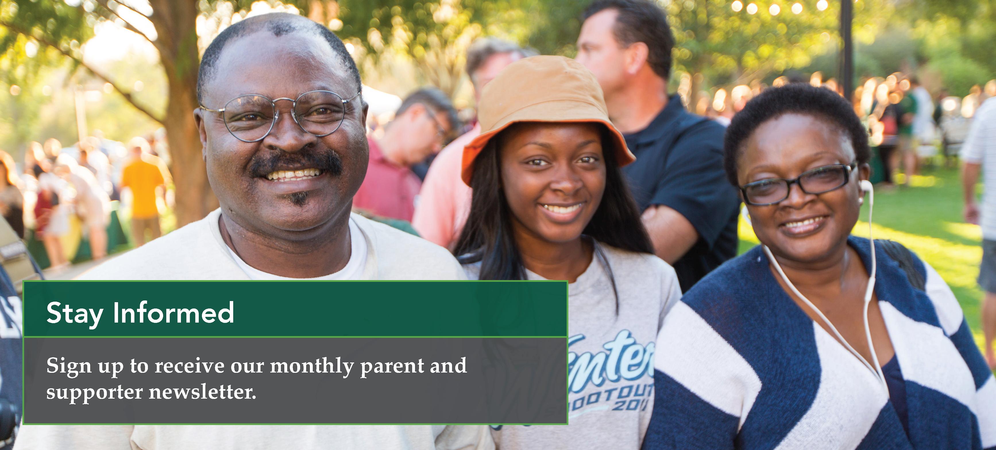 home parent and family programs cal poly san luis obispo