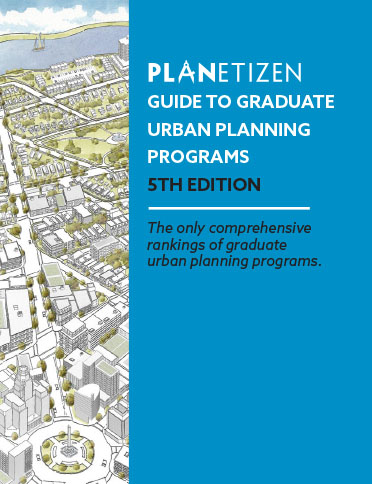 Planetizen 5th Edition