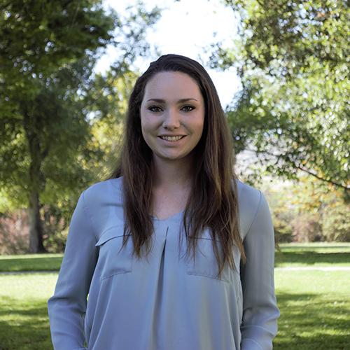 Elizabeth Paxson, Cal Poly Mock Trial