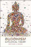 """Buddhism and Political Theory"" book cover"