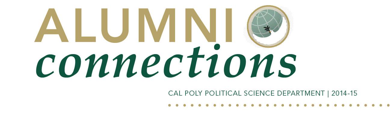 Political Science Newsletter Banner