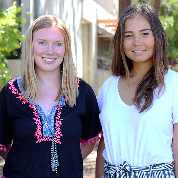 CSU Research Finalists from Cal Poly Political Science