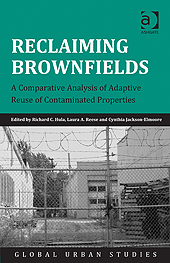 Reclaiming Brownfields