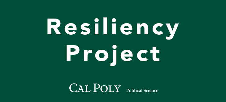 Resiliency Project