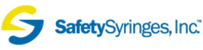 Safety Syringes, Inc. Logo