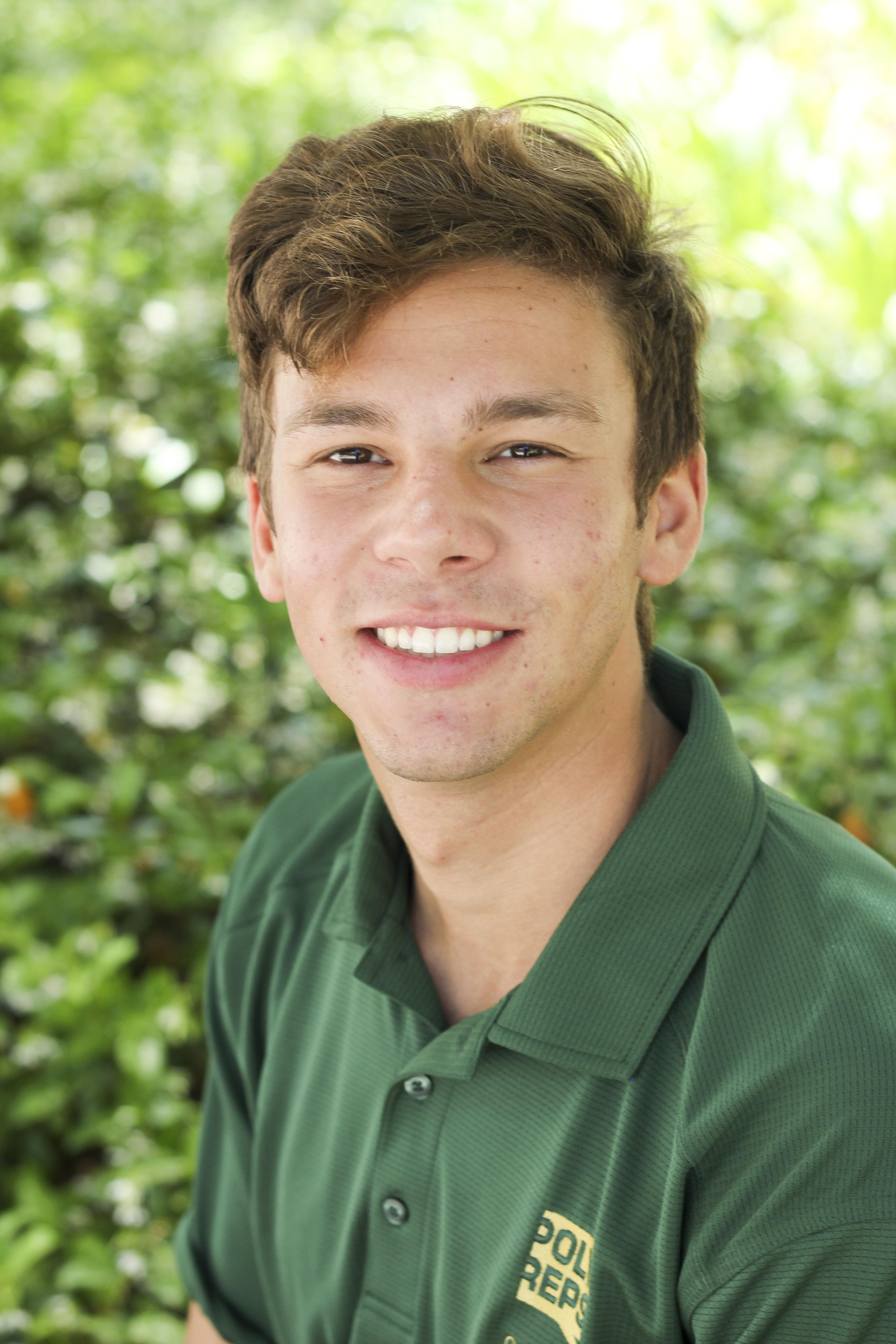 Jacob Torrey